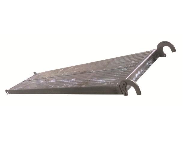 Mâm giàn giáo sản xuất tại Rồng Việt