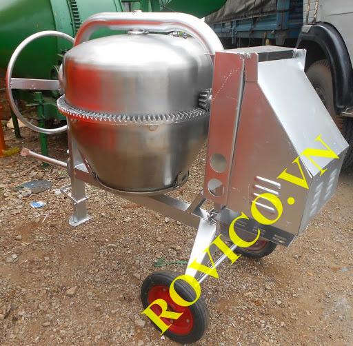 Phân phối máy trộn bê tông, báo giá máy trộn bê tông, máy trộn bê tông giá sỉ & rẻ