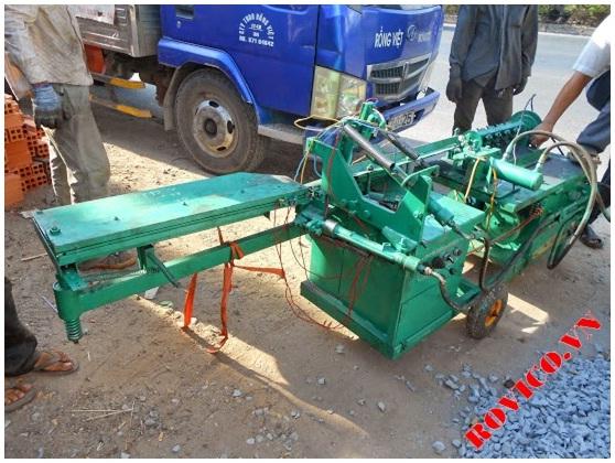 Máy uốn đai thép tự động đem lại hiệu quả kinh tế